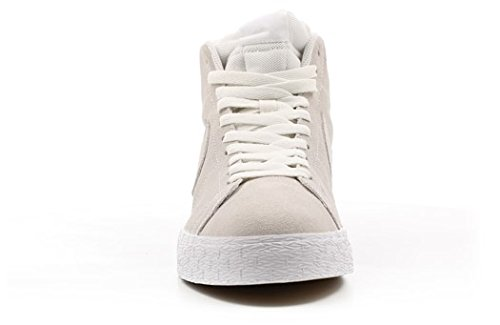 NIKE SB Zoom Blazer Mid Decon Sneakers Summit White Mens 11.5