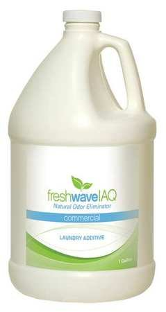 1 gal. Unscented Laundry Additive Odor Eliminator by Freshwave Iaq