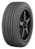#3: Toyo Proxes 4 Plus 225/45ZR17/XL 94W Tire 254100