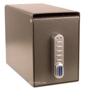 SDB-300-E Electronic drop box by Protex