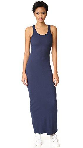 Splendid Womens Ribbed Maxi Dress product image