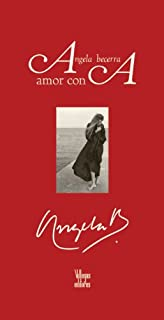 Amor con A (Spanish Edition)