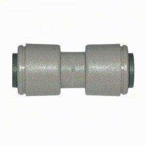 Universal – Empalme de unión para tubo de 8 mm (5/16