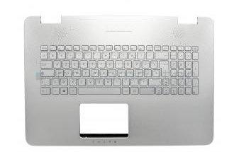 Asus 90NB06K1-R31FR0 refacción para notebook - Componente para ordenador portátil (Keyboard, Notebook