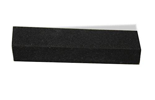 Isolation Foam for J Bass Pickup Black Foam 2 pack