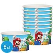 Super Mario Treat Cups 8ct