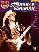 Hal Leonard More Stevie Ray Vaughan - Guitar Play-Along Volume 140 Book/CD ()