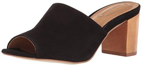 Shoes Calais Opportunity Suede Corso Como Kid Black Women's 1q6ABwg