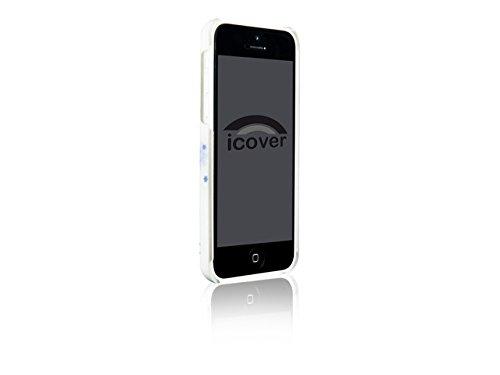 Spada 008509 Smartphone Schutzhülle Back Case - IMD - iPhone 5C - Africa