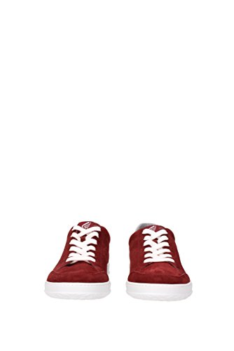 homme Hogan Baskets pour Rouge Baskets Hogan 4YvSwqw0I