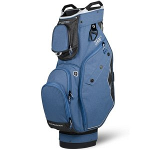 Reverse Cart Bag - Sun Mountain Women's Diva Cart Bag 2018 - STORM/NIAGRA