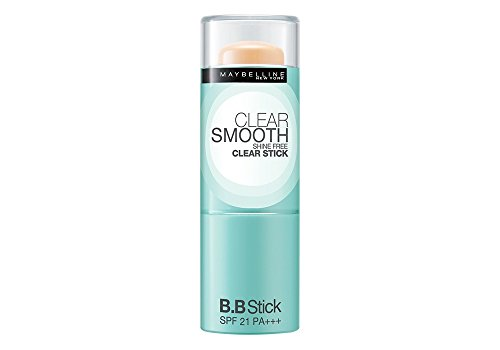 Maybelline Clear Smooth BB Stick SPF 21PA+++ BB Cream. 02 Natural Color