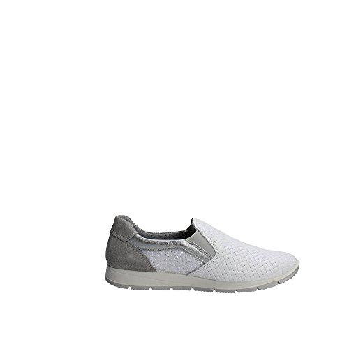 Blanco on Zapatos Imac Mujer Slip 72230 XqWCEv1wAB