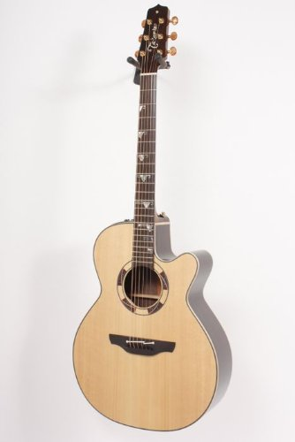 Takamine TSF48C Acoustic Electric Natural