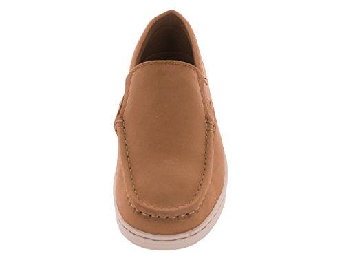 Sebago Herren s Barnet Slip auf Loafer & slip-ons Schuh Tan