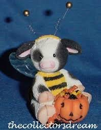 Mary's Moo Moos 2000 Busy Bee-ing Sweet 731811