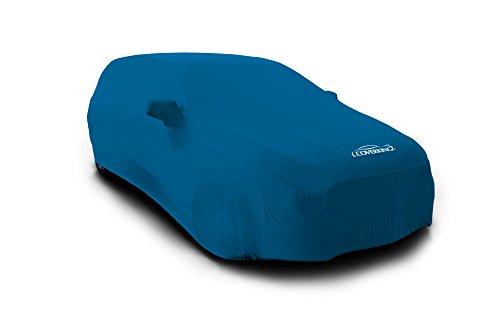 Avant 01 Audi A4 Wagon (Coverking Custom Car Cover for Select Audi A4 Avant/Wagon Models - Satin Stretch (Grabber Blue))