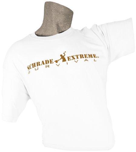 Schrade-SCHT6WL-White-L-Extreme-Survival