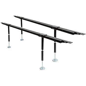 Amazon Com Glideaway Drcv1l Bed Rail System Adjustable