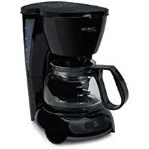 4 Cup Coffee Maker Auto Shut Off : Amazon.com: coffee maker 4 cup auto shut off
