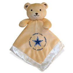 Dallas Cowboys Infant Security Blanket