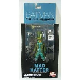 Original Mad Hatter (Long Halloween Series 1: Mad Hatter)