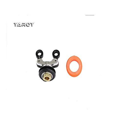 Yoton Accessories RC 380 Metal Tail Rotor Control Set TL380A15 for FPV Drone Helicopter Quadrocopter