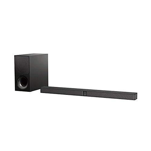 Sony CT290 Ultra-slim 300W Sound bar, (HT-CT290) (Bose Sound Bar For Tv)