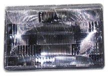 TYC 20-3070-00 Jeep Grand Cherokee Passenger Side Headlight Assembly