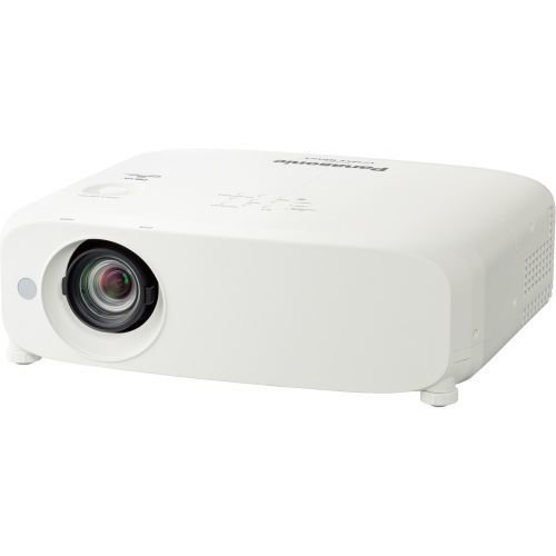 Panasonic PT-VZ585NU 5000lm Wuxga Resolution LCD Projector Wireless