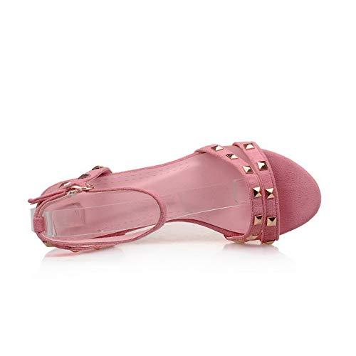 35 Aimint Ballerine EYR00152 Rosa Donna Rosa r5qrXC
