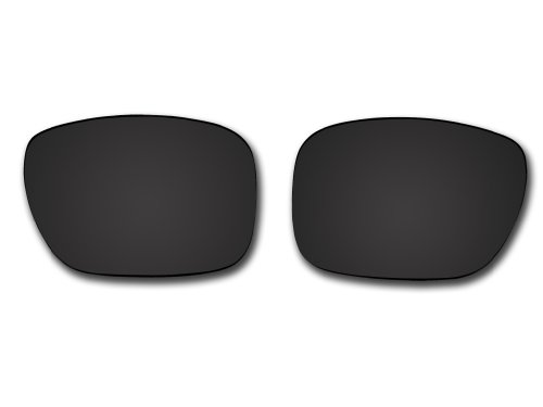 Polarized Replacement Sunglasses Lenses for Oakley Holbrook with UV - Uv Protection Lenses
