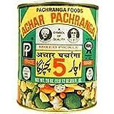 Pachranga International Achar Pachranga Mixed Pickle - 28oz