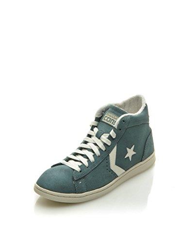 Converse–Fashion/Mode–Pro Leather LP Mid Blue–Blau