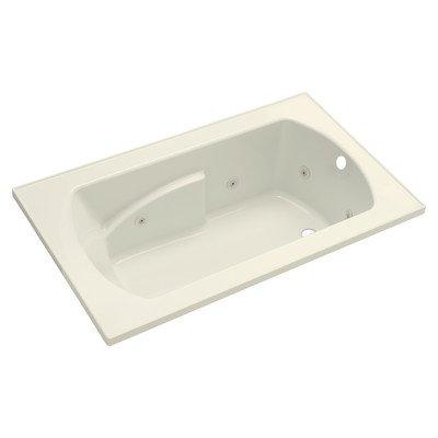 Sterling by kohler lawson whirlpool bathtub for Bathtub material comparison