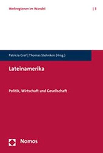 Lateinamerika: Politik, Wirtschaft und Gesellschaft. Festschrift für Andreas Boeckh