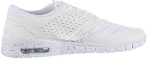 Koston Bianco Nike de 2 MAX Hombre Zapatillas Eric Skateboarding Bianco para Tzz5qwA