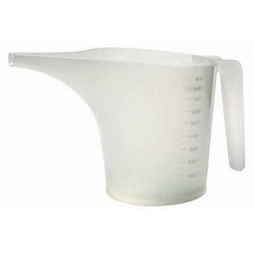NORPRO 3040 Funnel Pitcher, 3.5-Cup