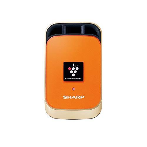 Sharp Plasma Cluster ion Generator Automotive car air-Conditioning Type Orange IG-KC1-D
