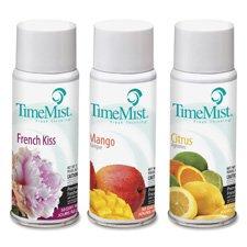 Amrep, Inc Micro Timemist Refill, 2 oz, Mango ()