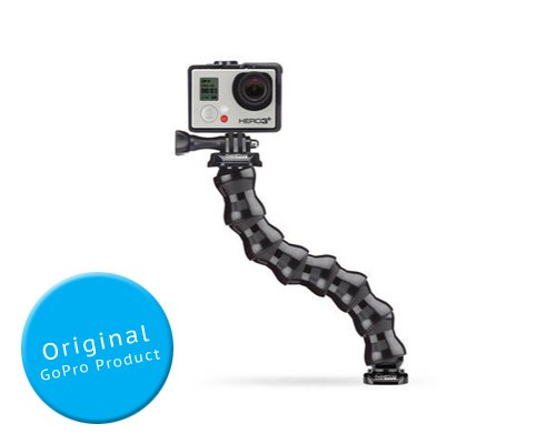 adjustable-neck-gooseneck-for-gopro-hero-1-hero-2-hero-3-hero-3-hero-3-plus-camera-black