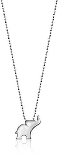 Alex Woo Elephant Pendant Necklace product image