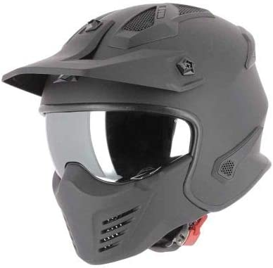 Mejor casco Scorpion adventure