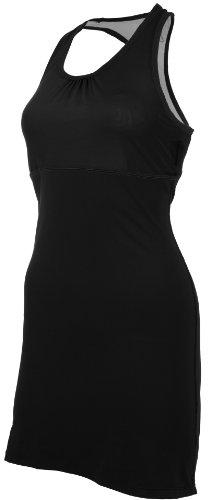 Skirt Sports Women's Wonder Girl Dress, Black, X-Small ()