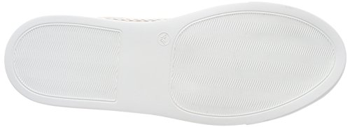 Bogner Damen Nuova Salisburgo 19 Sneaker Oro (bianco / Platino)