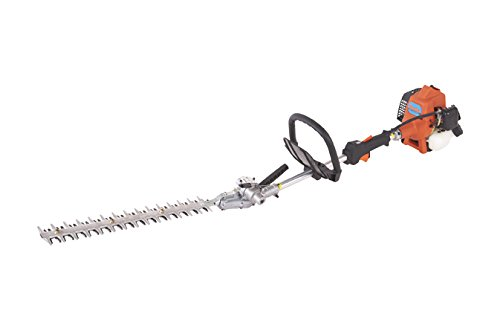 Tanaka TCH22EPAPSM 21 CC Short Shaft Hedge Trimmer, 58-Inch