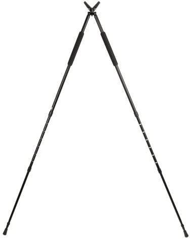 BIPOD Shooting Sticks  ***** INCLUDES Carry Case *****