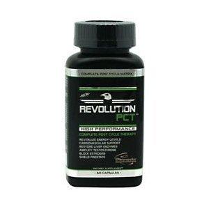 Redéfinir Revolution Nutrition PCT Noir