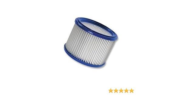 Nilfisk 302000490 Aspirador sin bolsa Filtro accesorio y ...