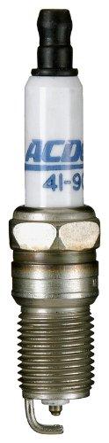 ACDelco 41-902 Professional Platinum Spark Plug (Pack of - Platinum Plug Spark Premium